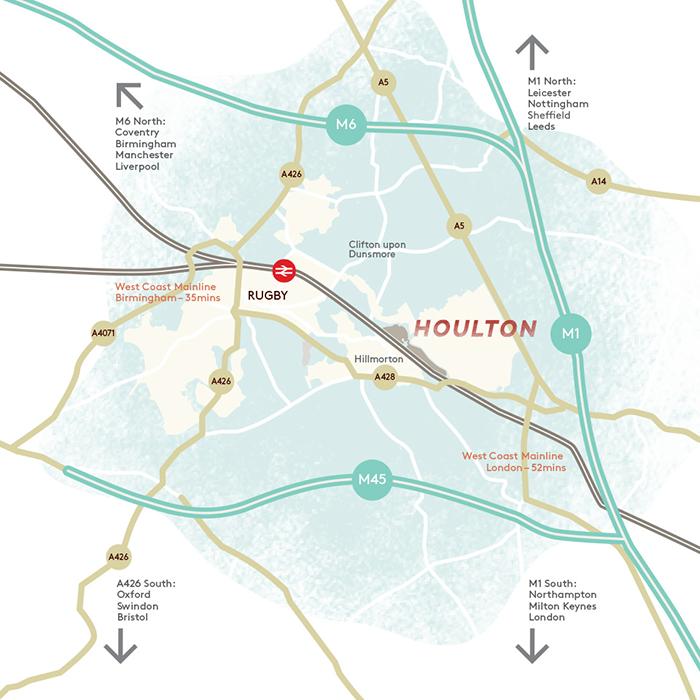 houlton-map